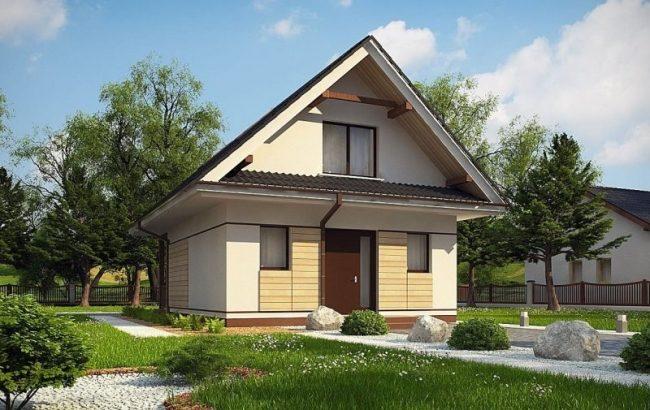 Проект дома-11