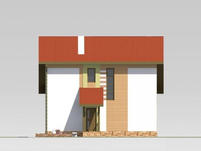 Проект дома-639