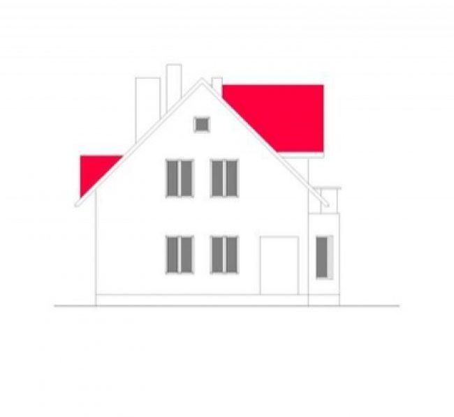Проект дома-660