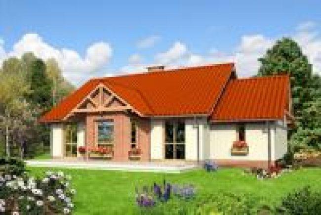 Проект дома-684