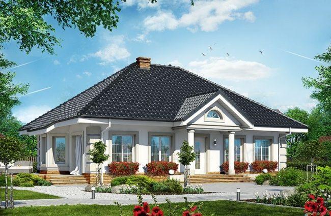 Проект дома-179