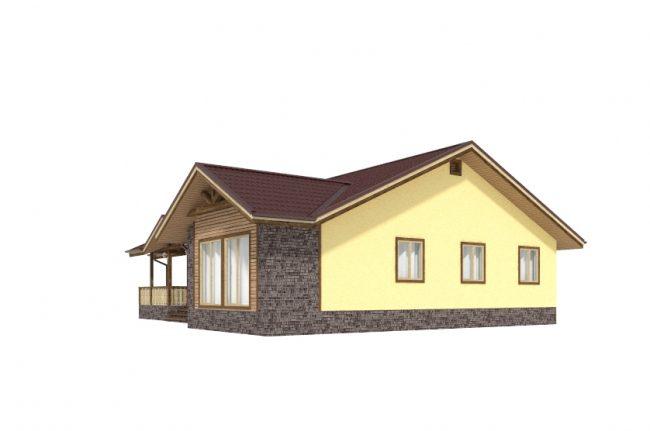 Проект дома-765