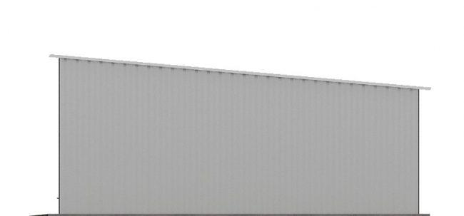 Проект гаража-29