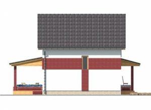Проект дома-662