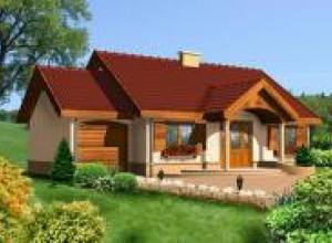 Проект дома-685