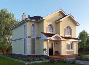 Проект дома-646
