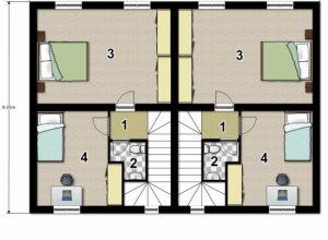 Проект дома-656