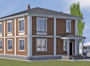 Проект дома-62