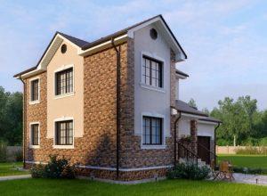 Проект дома-508