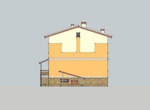 Проект дома-657