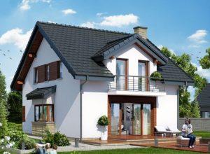 Проект дома-305