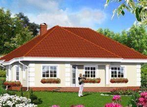 Проект дома-316
