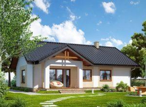 Проект дома-169