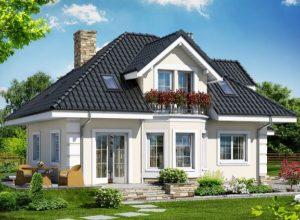 Проект дома-173