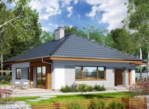 Проект дома-222