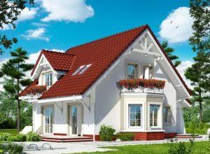 Проект дома-150