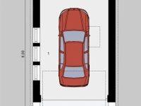 Проект гаража-69