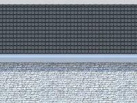 Проект гаража-206