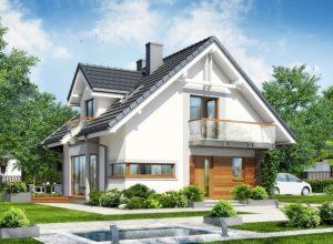 Проект дома-315
