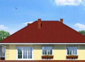 Проект дома-625
