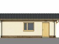Проект гаража-67