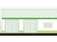 Проект гаража-220