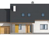 Проект дома-145