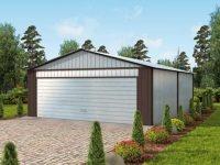 Проект гаража-112