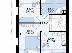 Проект дома-261