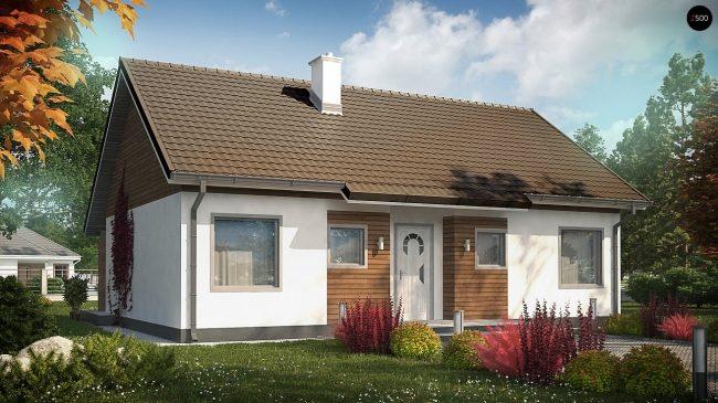 Проект дома-269