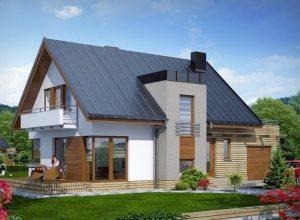Проект дома-31