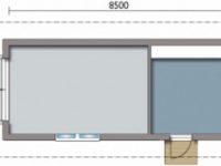 Проект гаража-14