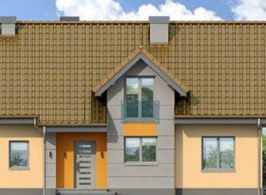 Проект дома-734