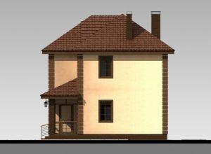 Проект дома-40