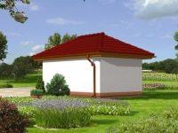 Проект гаража-3