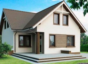 Проект дома-465