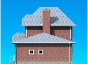Проект дома-447