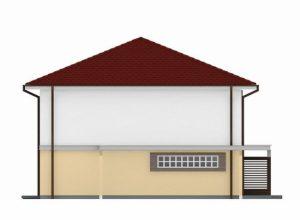 Проект дома-717