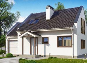 Проект дома-273