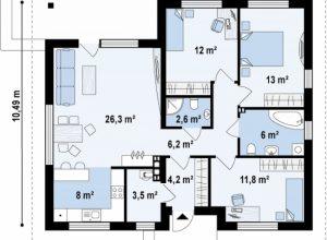 Проект дома-218