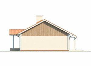 Проект дома-83