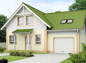 Проект дома-241