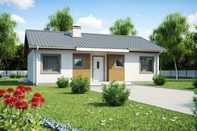 Проект дома-311